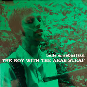 Belle & Sebastian - The Boy With The Arab Strap - VinylWorld