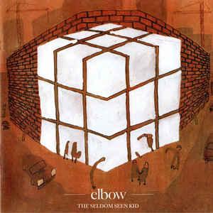 Elbow - The Seldom Seen Kid - Album Cover