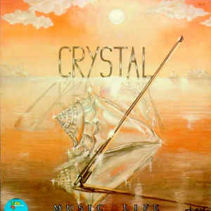 Crystal (39) - Music Life - Album Cover