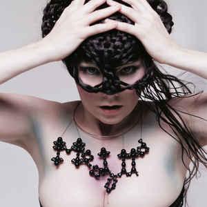 Medúlla - Album Cover - VinylWorld