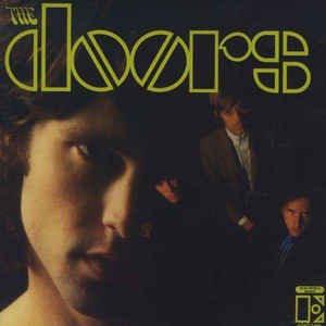 The Doors - The Doors - Album Cover