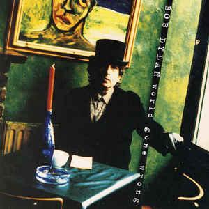 Bob Dylan - World Gone Wrong - Album Cover