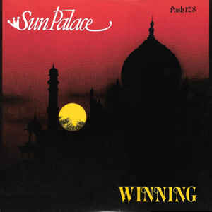 Sun Palace - Winning - VinylWorld