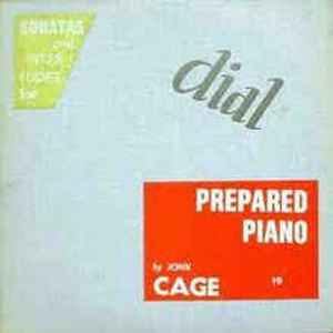 John Cage - Sonatas And Interludes For Prepared Piano - VinylWorld