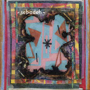 Sebadoh - Bubble & Scrape - Album Cover