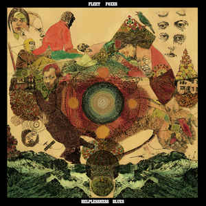 Fleet Foxes - Helplessness Blues - VinylWorld