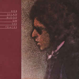 Bob Dylan - Blood On The Tracks - VinylWorld
