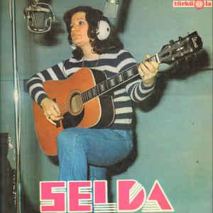 Selda (2) - Selda - Album Cover