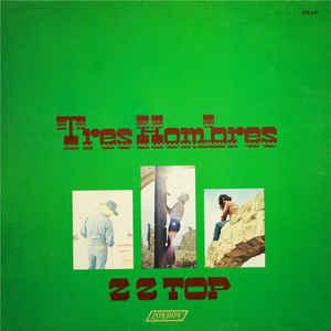 Tres Hombres - Album Cover - VinylWorld