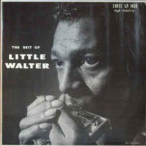 Little Walter - The Best Of Little Walter - VinylWorld