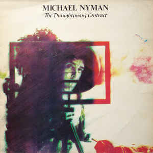 Michael Nyman - The Draughtsman's Contract - VinylWorld
