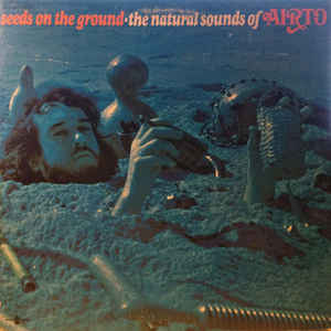 Airto Moreira - Seeds On The Ground - The Natural Sounds Of Airto - VinylWorld
