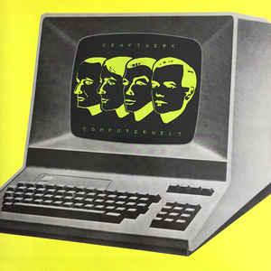 Kraftwerk - Computerwelt - VinylWorld