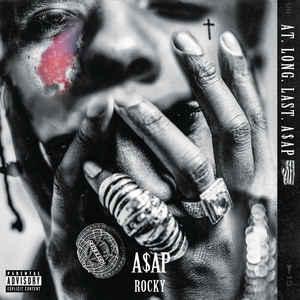 ASAP Rocky - At.Long.Last.A$AP - VinylWorld