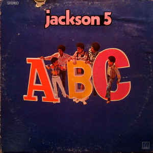 The Jackson 5 - ABC - VinylWorld