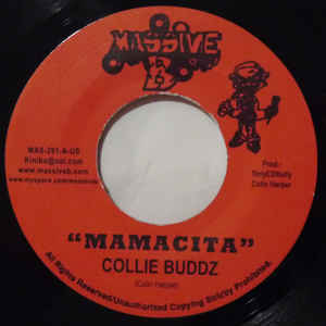 Mamacita / Come Around - Album Cover - VinylWorld