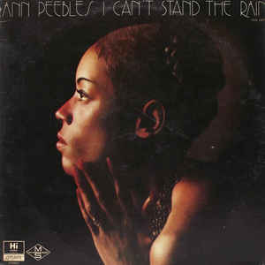 Ann Peebles - I Can't Stand The Rain - VinylWorld