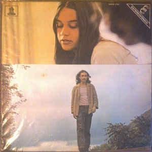 Nelson Angelo E Joyce - Album Cover - VinylWorld