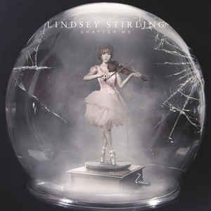 Lindsey Stirling - Shatter Me - Album Cover