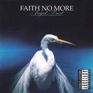 Faith No More - Angel Dust - Album Cover
