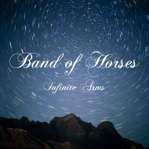 Band Of Horses - Infinite Arms - VinylWorld