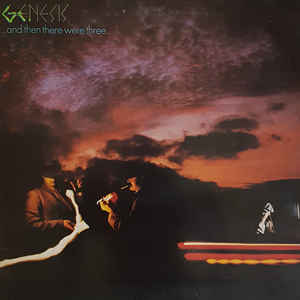 Genesis - ...And Then There Were Three... - VinylWorld
