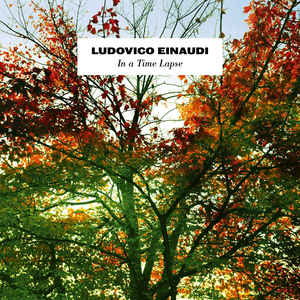 Ludovico Einaudi - In A Time Lapse - VinylWorld