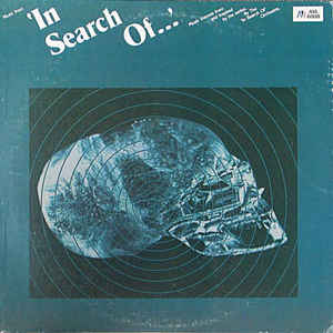 In Search Of Orchestra - In Search Of... - Album Cover