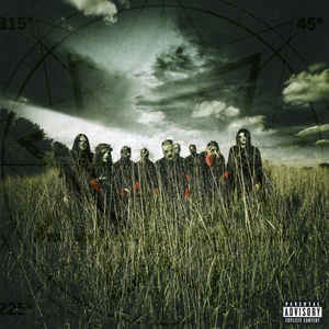 Slipknot - All Hope Is Gone - VinylWorld