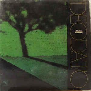 Eumir Deodato - Prelude - Album Cover