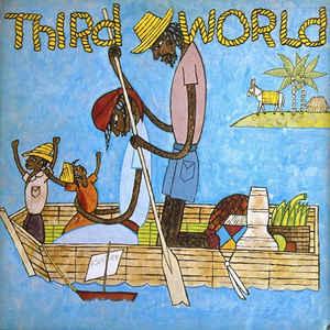 Third World - Journey To Addis - Album Cover