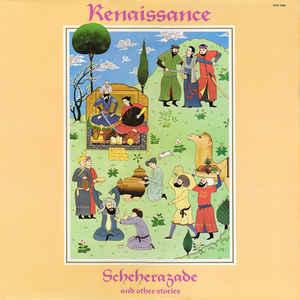 Scheherazade And Other Stories - Album Cover - VinylWorld