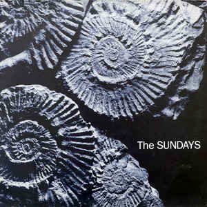 The Sundays - Reading, Writing And Arithmetic - Album Cover