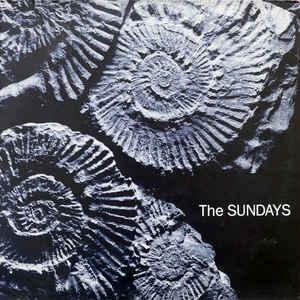 The Sundays - Reading, Writing And Arithmetic - VinylWorld
