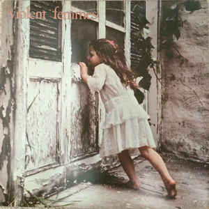 Violent Femmes - Violent Femmes - Album Cover