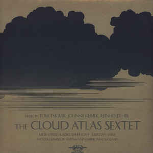 Tom Tykwer - The Cloud Atlas Sextet - VinylWorld