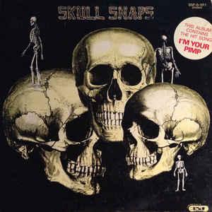 Skull Snaps - Skull Snaps - VinylWorld