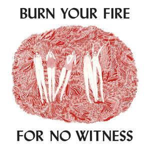 Angel Olsen - Burn Your Fire For No Witness - VinylWorld