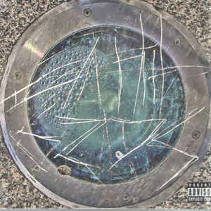 Death Grips - The Powers That B - Album Cover