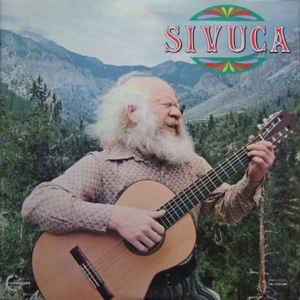 Sivuca - Sivuca - Album Cover