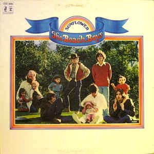 The Beach Boys - Sunflower - VinylWorld