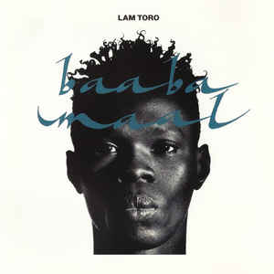 Baaba Maal - Lam Toro - Album Cover