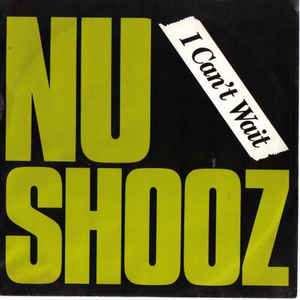 Nu Shooz - I Can't Wait - VinylWorld