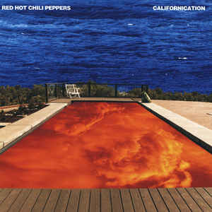 Red Hot Chili Peppers - Californication - VinylWorld