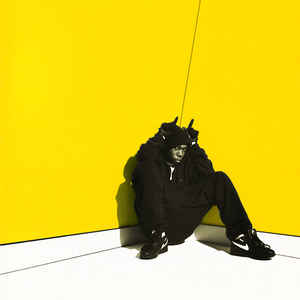 Dizzee Rascal - Boy In Da Corner - Album Cover