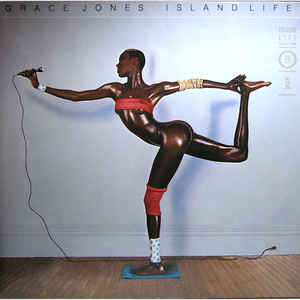 Grace Jones - Island Life - VinylWorld