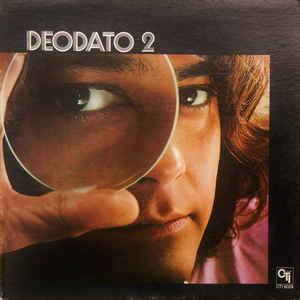 Eumir Deodato - Deodato 2 - Album Cover