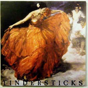 Tindersticks - The First Tindersticks Album - Album Cover