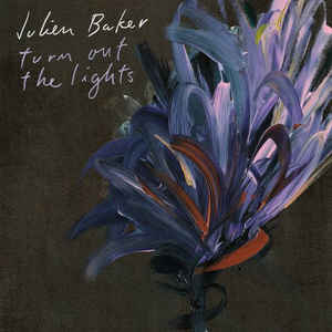 Julien Baker - Turn Out The Lights - Album Cover