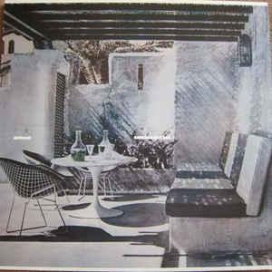 Antena - Camino Del Sol - Album Cover